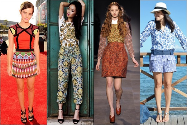 How-to-mix-prints-in-outfits