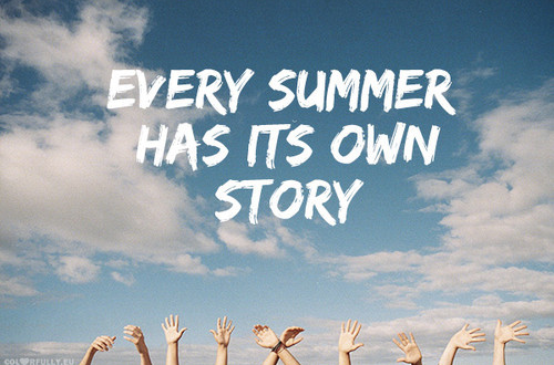 Every-summer-story-quote