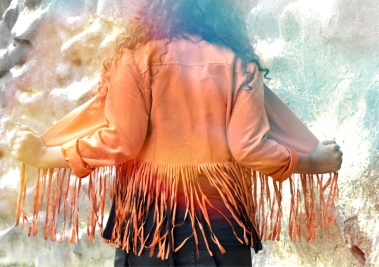 fringe jacket fashion bloggers india 1
