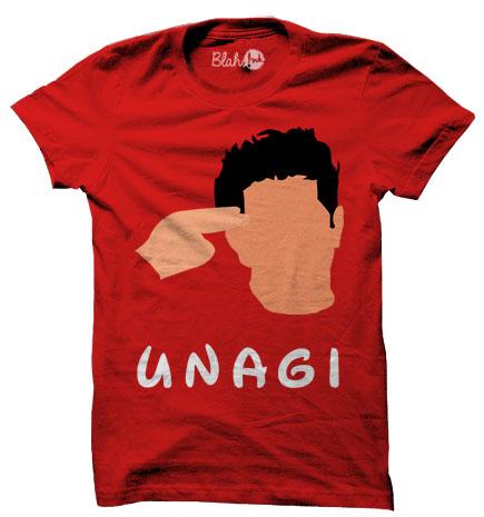 UNAGI-ROSS