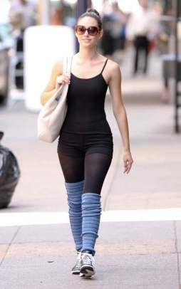 Emmy-Rossum-workout